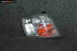 Габарит Nissan Primera Красноярск