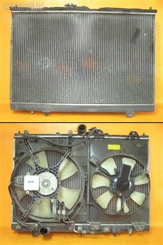 Радиатор основной Mitsubishi Chariot Grandis Уссурийск