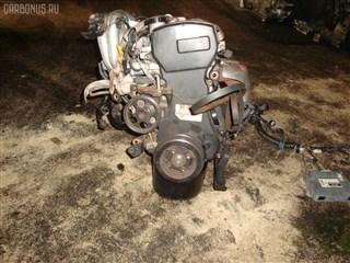Двигатель Toyota Cynos Владивосток