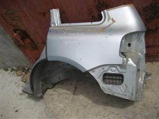 Крыло Volkswagen Touareg Владивосток