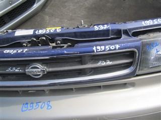 Решетка радиатора Nissan Prairie Joy Иркутск