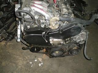 Двигатель Toyota Harrier Владивосток