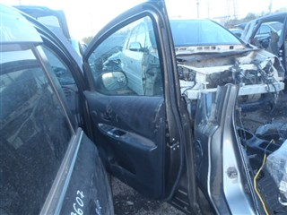 Дверь Toyota Ractis Иркутск