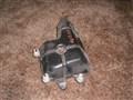 Резонатор для Lexus RX450H