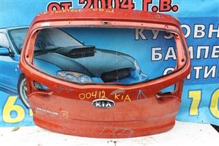 Дверь KIA Sportage Бердск