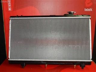 Радиатор основной Toyota Tercel Уссурийск