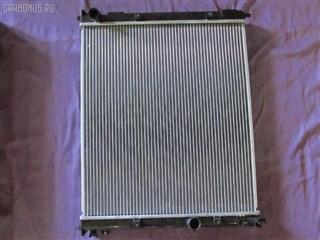 Радиатор основной Cadillac SRX Владивосток