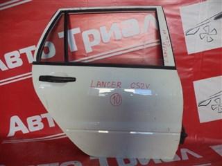 Дверь Mitsubishi Lancer Wagon Новосибирск