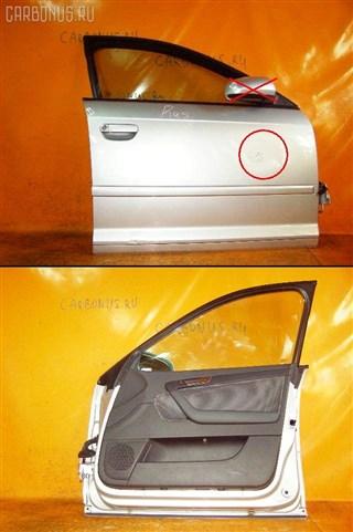 Дверь Audi A3 Sportback Новосибирск