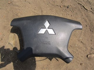 Airbag Mitsubishi Delica D5 Уссурийск
