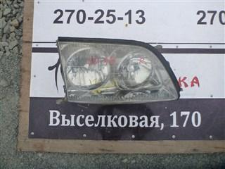 Фара Toyota Celsior Владивосток