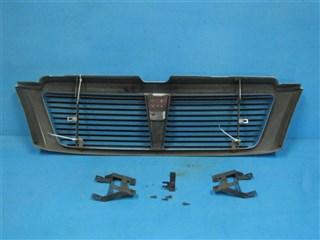 Решетка радиатора Subaru Forester Новосибирск