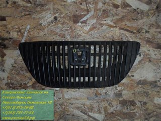 Решетка радиатора Honda Rafaga Новосибирск