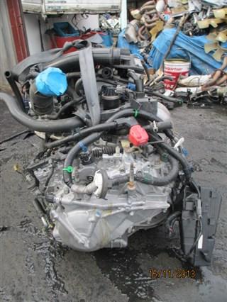 АКПП Honda Odyssey Томск