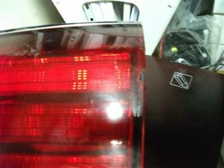 Вставка между стопов Lexus LX570 Бийск