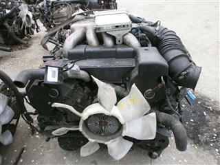 Двигатель Nissan President Владивосток