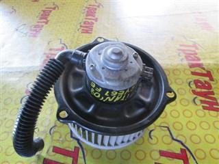 Мотор печки Mazda Titan Уссурийск