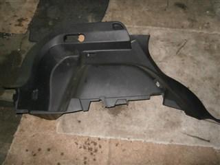 Обшивка багажника Mazda 5 Владивосток