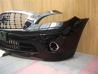 Бампер Infiniti M35 Hybrid Владивосток