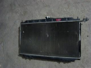 Радиатор основной Nissan Bluebird Владивосток