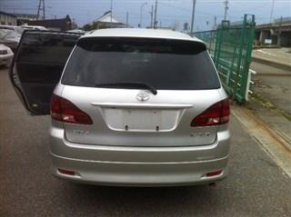 Привод Toyota Ipsum Владивосток