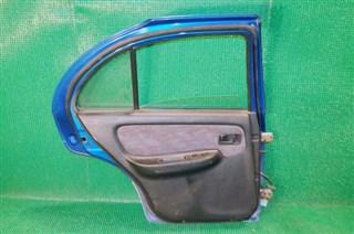 Дверь Nissan Pulsar Serie S-RV Новосибирск
