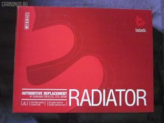 Радиатор основной Infiniti G35 Новосибирск