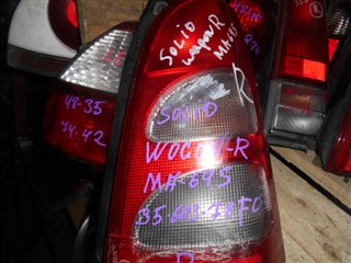 Стоп-сигнал Suzuki Wagon R Solio Владивосток