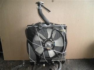 Радиатор основной Honda Life Dunk Владивосток