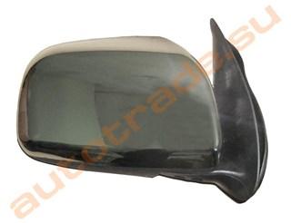 Зеркало Toyota Fortuner Иркутск