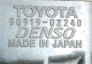Катушка зажигания Toyota IQ Владивосток
