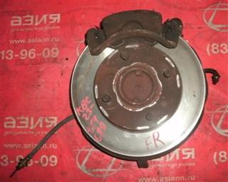 Тормозной диск Nissan Vanette Serena Нижний Новгород