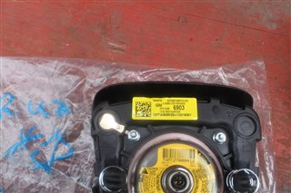 Airbag на руль Chevrolet Cruze Бердск