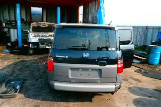 Половина кузова Honda Element Владивосток