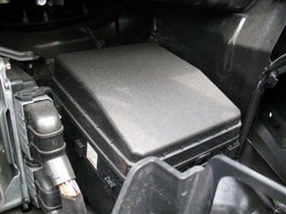 Блок предохранителей под капот Mitsubishi Delica D5 Владивосток