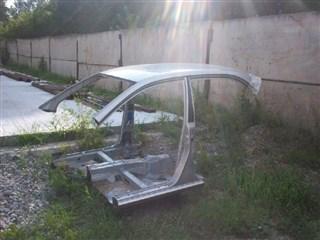 Стойка кузова средняя Toyota Corolla Новосибирск