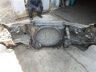 Nose cut Toyota Granvia Владивосток