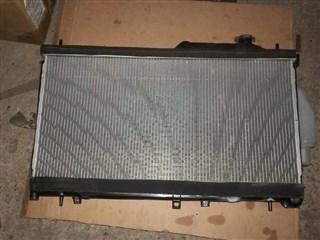 Радиатор основной Subaru Impreza XV Новосибирск