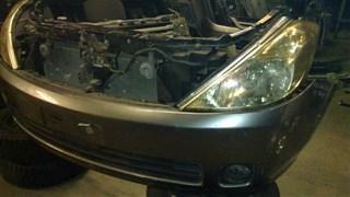Nose cut Nissan Presage Владивосток