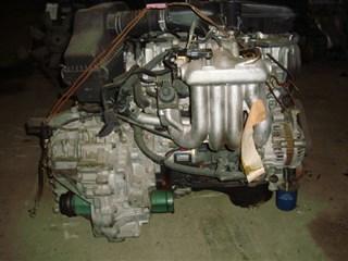 Двигатель Mitsubishi Colt Томск