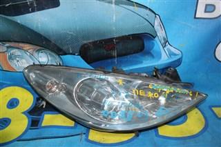 Фара Peugeot 307 Бердск