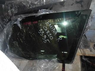 Стекло собачника Toyota Emina Владивосток