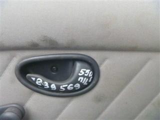 Ручка двери внутренняя Fiat Albea Иркутск
