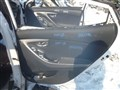 Обшивка дверей для Hyundai Elantra
