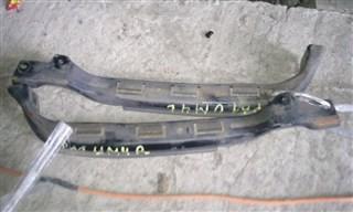 Планка под фары Honda Z Владивосток