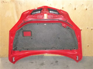 Капот Mazda 3 Новосибирск
