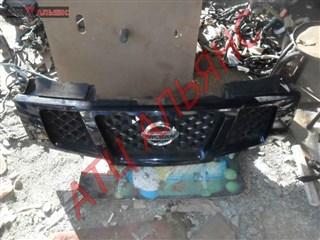 Решетка радиатора Nissan Armada Владивосток