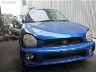 Решетка радиатора Subaru Impreza Wagon Владивосток