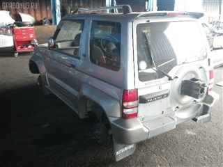 Пружина Mitsubishi Pajero Junior Владивосток