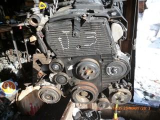 Двигатель KIA Bongo Новосибирск